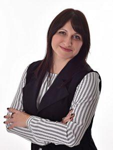 Weronika Podufalska - Kołodziej
